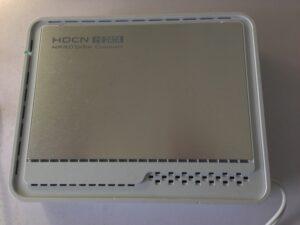 HDCN-Uシリーズ