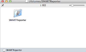 SMARTReporter 03