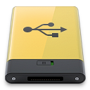 USB-HDD