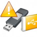 USBメモリに空き容量があるのにファイルコピーや移動できない時の解決法
