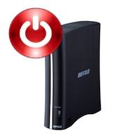 Linkstationの全機種別の電源の落とし方 シャットダウン データ復旧のパソコンサポートやまもと