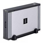 IOデータHDA-iUシリーズのUSB外付けHDD