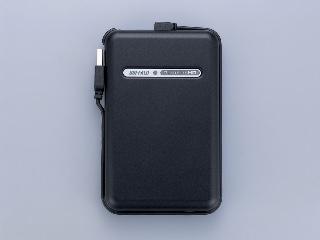 HD-PSGU2シリーズ(黒)真上から
