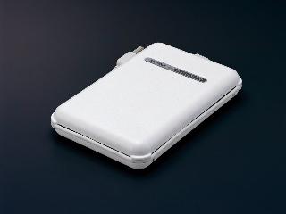 HD-PSGU2シリーズ(白)斜め上から