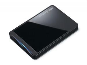 HD-PCTU2ブラックモデル
