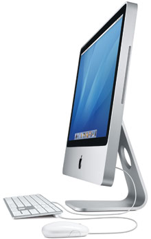iMac24Side