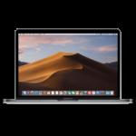 MacBook Pro (13-inch, 2019, Thunderbolt 3ポートx 4)
