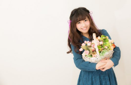 FlowerGirlPx800