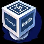 VirtulBoxのアイコン