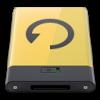 Windows 10の「ファイル履歴」で、USB外付けHDDをバックアップ先に指定する手順