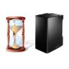 LANDISK HDL2-A/HDL-Aのバックアップ (3) メール通知の設定