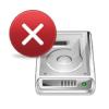 HDDやDVDで「巡回冗長検査CRCエラー」が出た場合の対処法