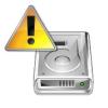 こんな症状が起きているハードディスクは故障が近い