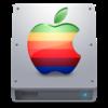 Macの内蔵HDDとして使えるように新品HDDをフォーマットする方法
