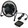 夏場にUSB扇風機でHDDを冷却するのは故障防止に割と効果あり